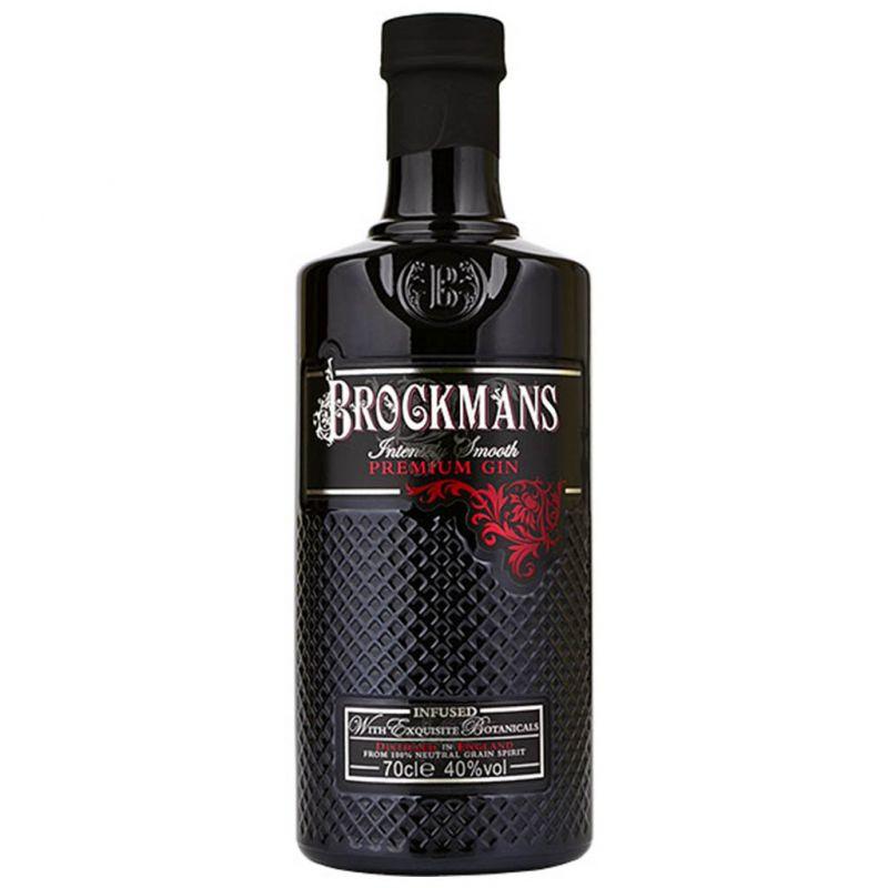 Brockman's: la mejor ginebra para cócteles