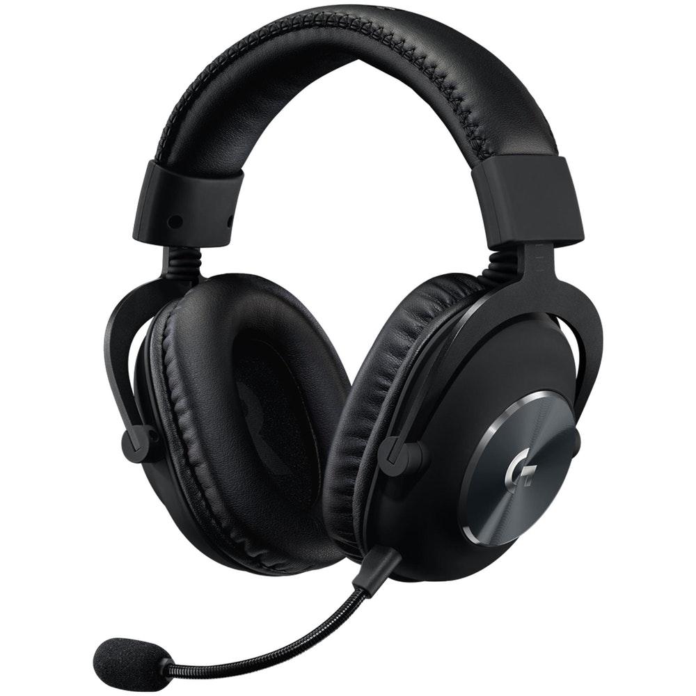 El mejores micrófono USB económico para juegos: Logitech G Pro Gaming Headset