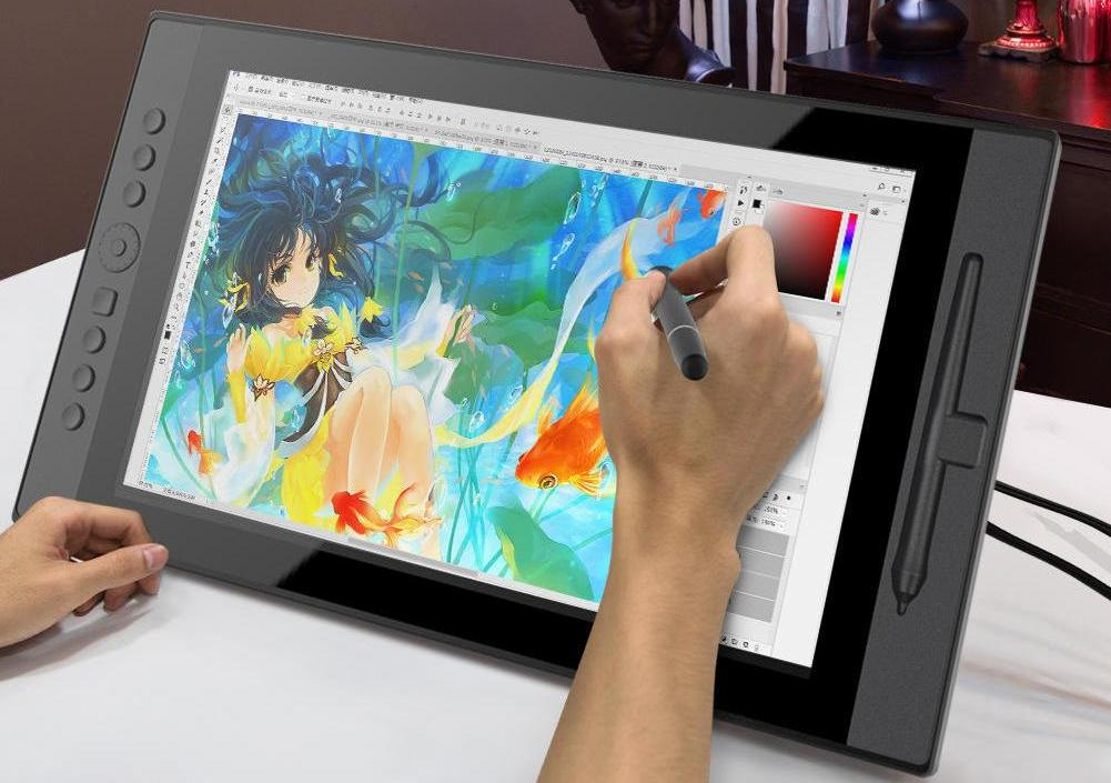 Las Mejores Tablets para Dibujar en 2021