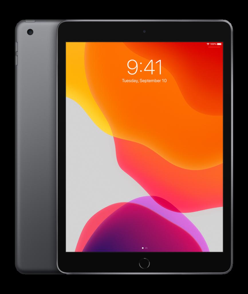 Nuevo Apple iPad 10,2 Mejores Tablets de 10 Pulgadas 2020
