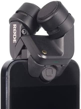 Rode IXYL mejores micrófonos para iPhone