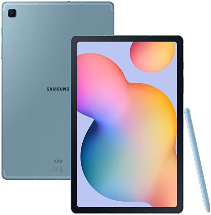 Samsung Galaxy Tab S6 Lite Mejores Tablets de 10 Pulgadas 2020