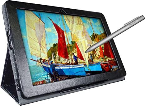 Simbans PicassoTab - La mejor tableta de dibujo para Android