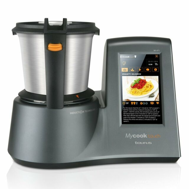 Tauro Mycook Touch