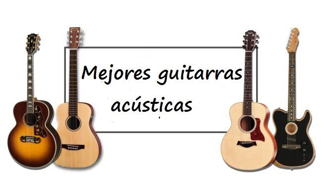 mejores-gitarras-acousticas-2020