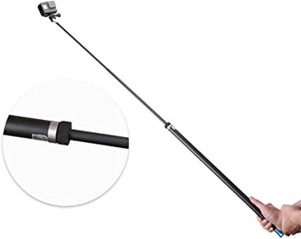 Palos para Selfie GoPro extra largos TELESIN