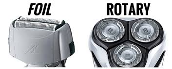 ¡Afeitadora rotativa o de lámina! ¿Cuál es la mejor opción para pieles sensibles?