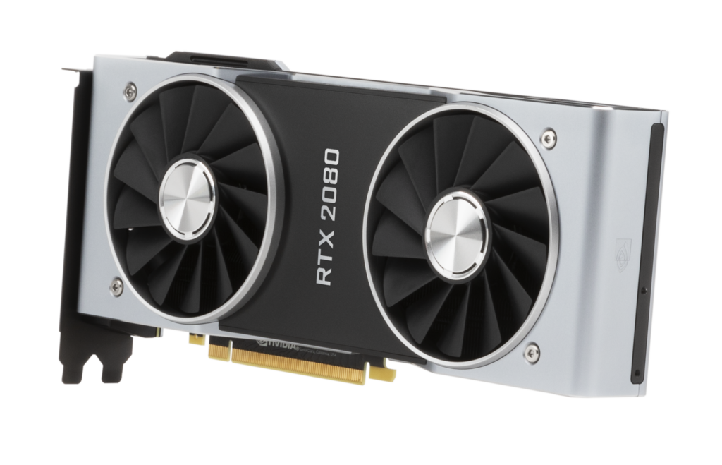 NVIDIA GEFORCE Founders Edition