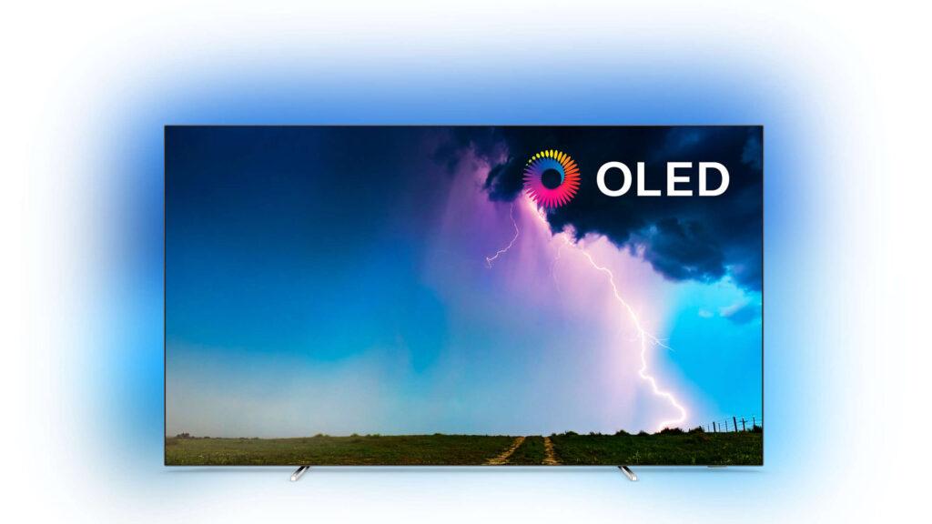 Philips OLED754