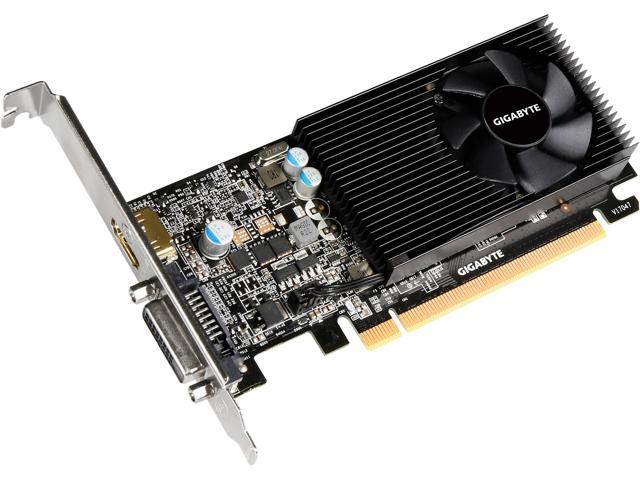Gigabyte GeForce GT 1030 GV-N1030D5-2GL