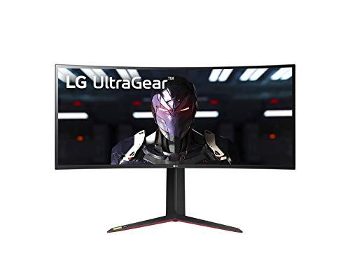 Monitor curvo para juegos LG 34GN850-B