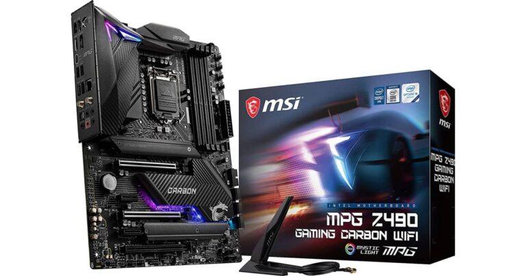 MSI-MPG-Z490-Gaming-Carbon-WiFi
