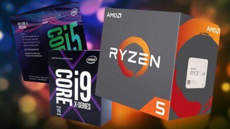 Mejor Procesador Gaming | CPU para PC Juegos de 2022