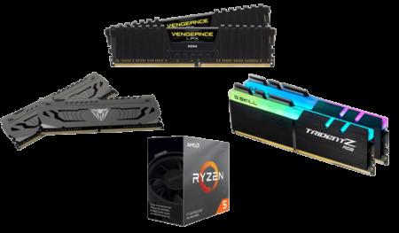 Las 7 Mejores RAM para Ryzen 5 5600x del 2022