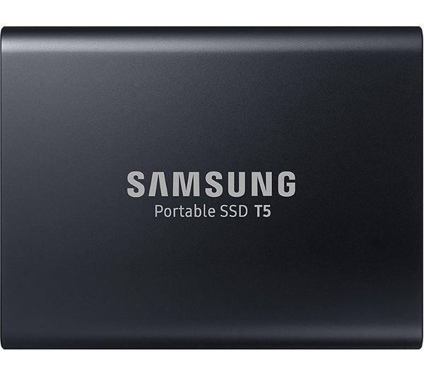 Samsung T5 Portable SSD
