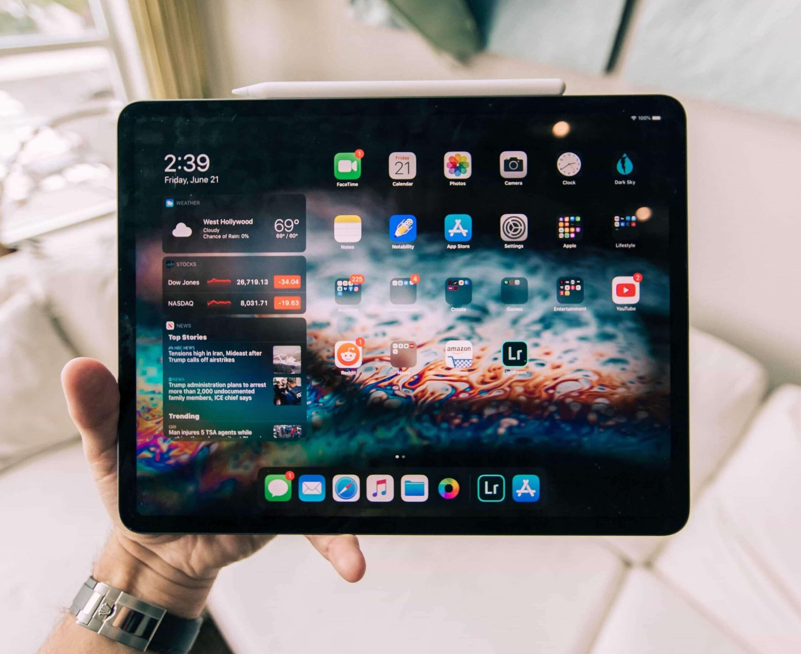Los 10 Mejores Tablets para Estudiantes Universitarios