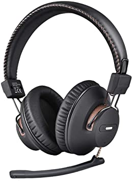 Auriculares Avantree - Con transmisor Bluetooth