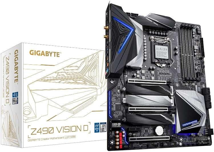 GIGABYTE-Z490-Vision-D-1