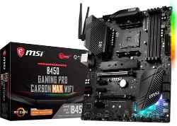 MSI MPG Gaming Pro Carbon Max Wi-Fi