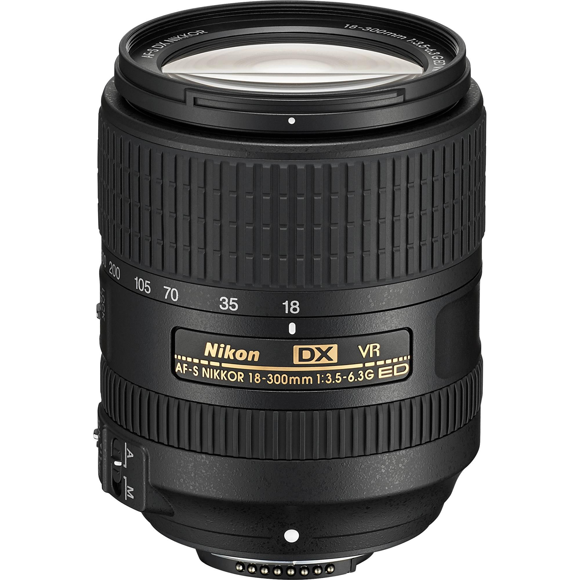 Nikon-18-300mm-f