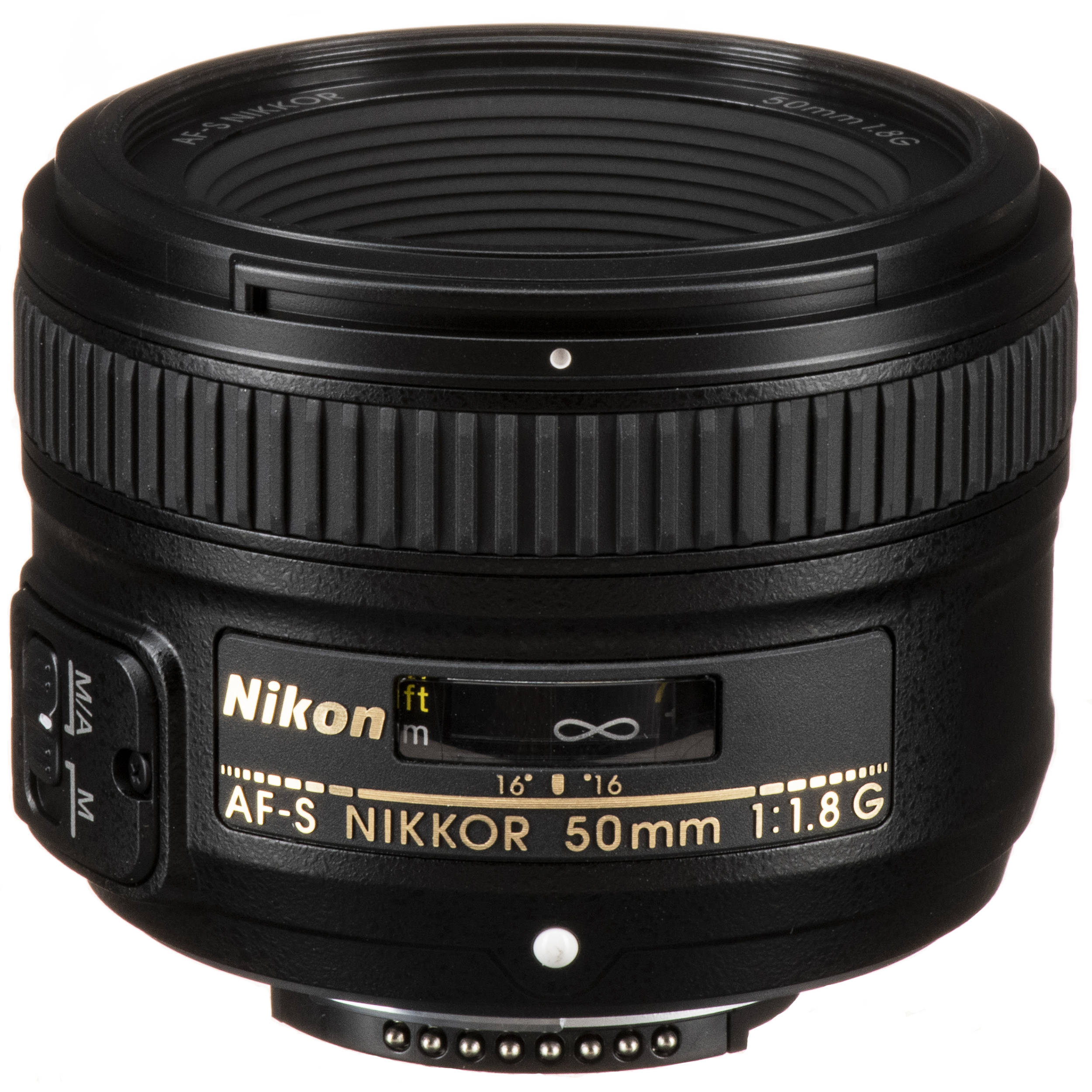 Nikon-50mm-f