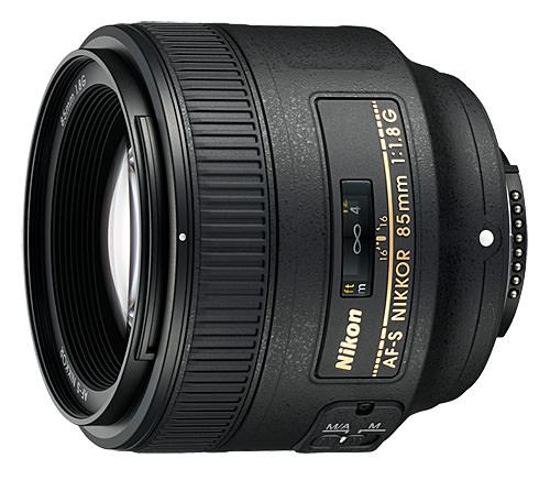 Nikon-85mm-f