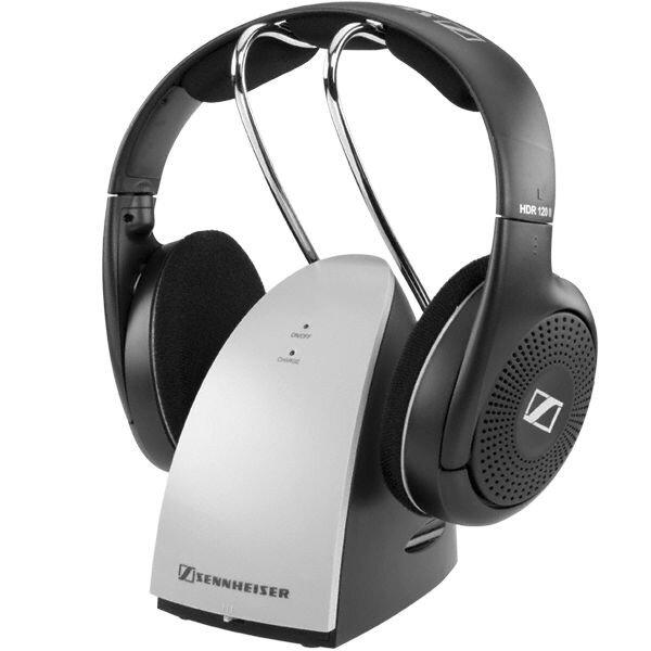 Sennheiser RS 120: los mejores auriculares para TV en general