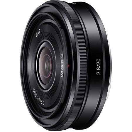 Sony-E-20mm-f-2.8