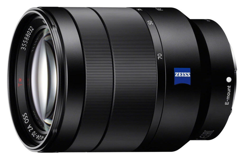 Sony FE 24-70mm f/4