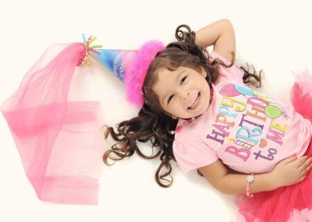 210 Deseos de Feliz Cumpleaños Mi Princesa