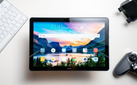 Huawei Media Pad T5: Mi Reseña Honesta