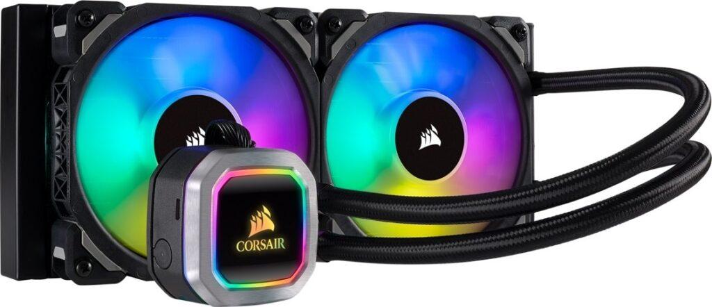 Corsair H100i RGB Platinum