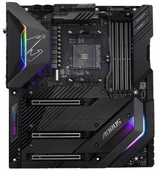 ASUS X570 AORUS Xtreme