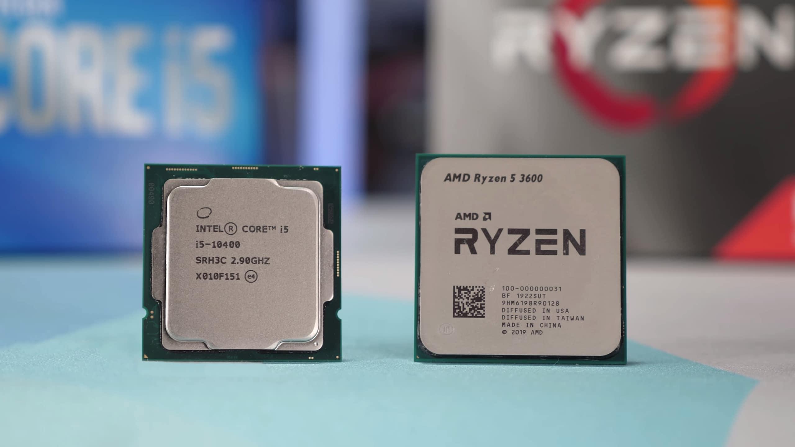 Las 5 Mejores CPU con Gráficos Integrados para GAMING de [2021]