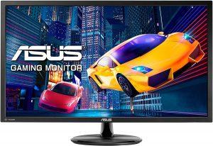 Asus VP28UQG - Monitor 4k económico para PS4 Pro