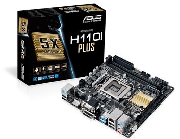 Asus H110I-PLUS