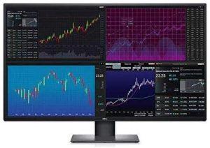 Dell U4320Q: el mejor monitor Dell 4k para PS4 Pro