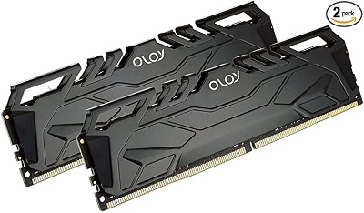 OLOy DDR4 Gaming