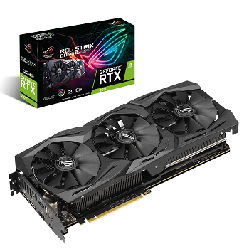 Asus ROG STRIX GeForce RTX 2070 8GB