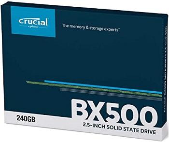 Crucial BX 500