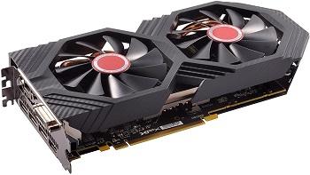 XFX AMD Radeon RX RX-580P828D6 8GB